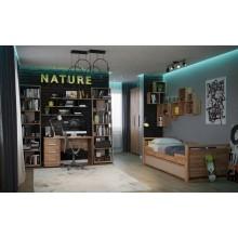 Modular children's bedrooms
